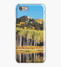 Willow Lake iPhone Case/Skin