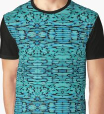 Lily Pads Graphic T-Shirt