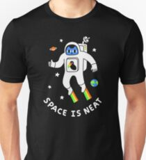 Space Is Neat T-Shirt