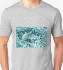 Frosty Leaves 1 T-Shirt