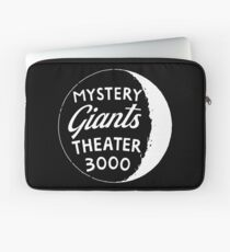 Science Facts Laptop Sleeve