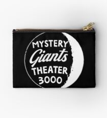 Science Facts Studio Pouch