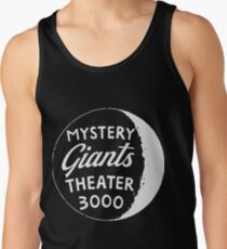 Science Facts Tank Top