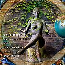 Mother Earth by shadowlea