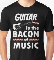 Guitarist - rock music - guitar  T-Shirt