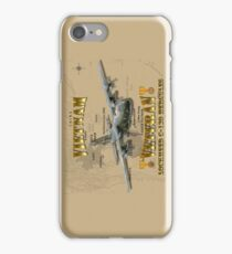 C-130 Hercules Vietnam Veteran iPhone Case/Skin