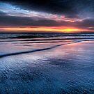 A Morning Stroll by Alan Watt