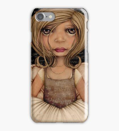 Music Box Dancer iPhone Case/Skin