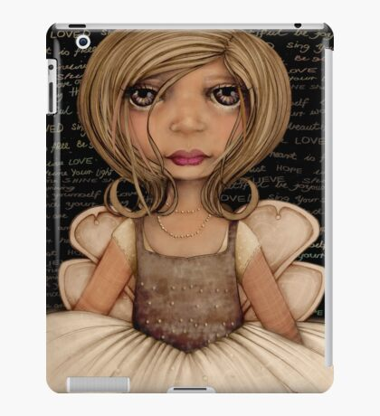 Music Box Dancer iPad Case/Skin