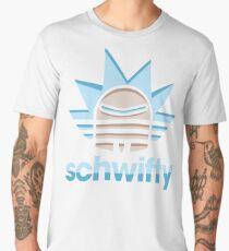 Schwifty Men's Premium T-Shirt