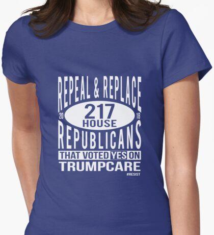 Repeal Replace Republicans T-Shirt