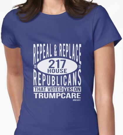 Repeal Replace Republicans T-Shirt