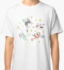 Mythica   Classic T-Shirt