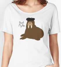 Mythbusters Jamie Women's Relaxed Fit T-Shirt