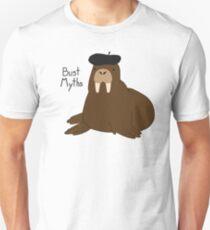 Mythbusters Jamie T-Shirt