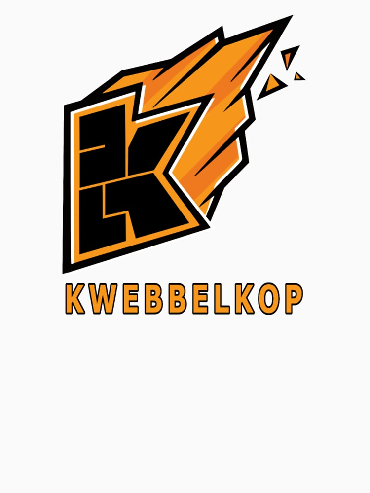 "Youtube Logo Makeup: ""kwebbelkop Logo Youtube Video Game Yt "" T-shirt By"