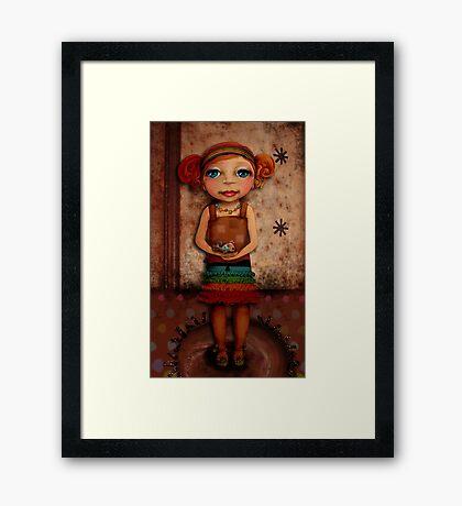Arwen Framed Print