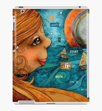 Moonlight Lullaby iPad Case/Skin