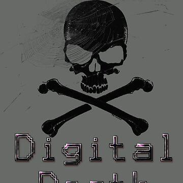 Digital Death by fragiledesign