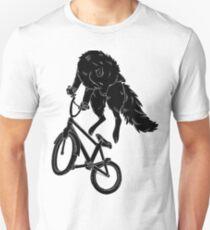 BMX Fox Unisex T-Shirt