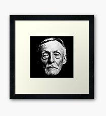 Albert Fish Framed Print