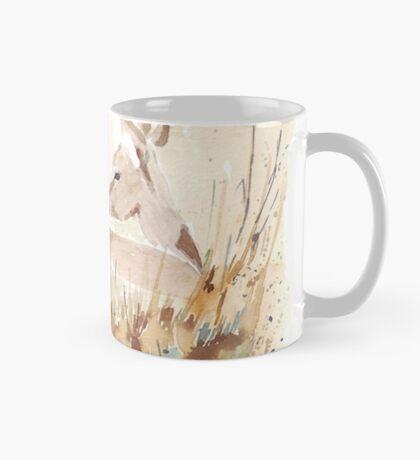 Survival in the African Bush Mug