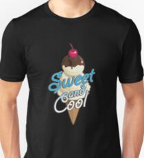 Sweet and Cool Unisex T-Shirt