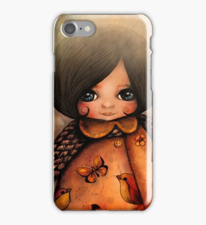Belle Armoire iPhone Case/Skin
