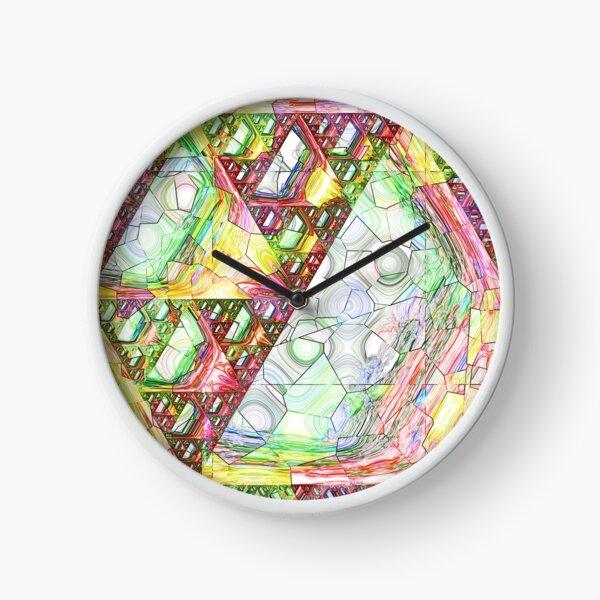Phantoms 15 Clock