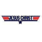 Top Jesus by stevencraigart