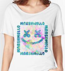Mello Gang Women's Relaxed Fit T-Shirt