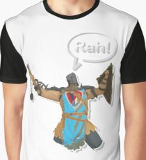 For Honor Conqueror Graphic T-Shirt
