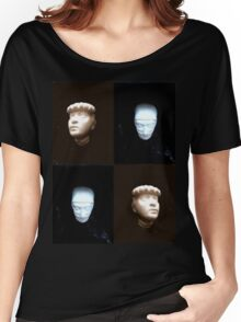 Silence Speaks Women's Relaxed Fit T-Shirt