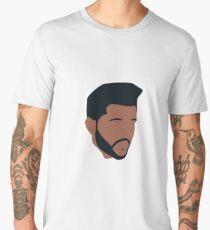 The Weeknd Men's Premium T-Shirt