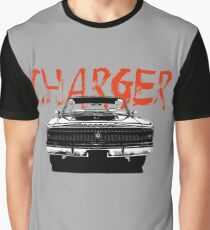 Charger Graphic T-Shirt