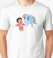 You're not a pony! Unisex T-Shirt