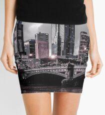 Gotham by the Yarra Mini Skirt