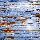 """Winter landscape"" by Bluesrose"