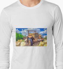 Dodge on the Rocks Long Sleeve T-Shirt