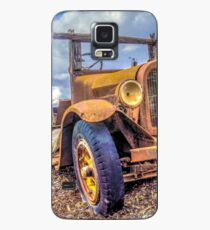 Dodge on the Rocks Case/Skin for Samsung Galaxy