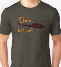 Charlie dont surf T-Shirt