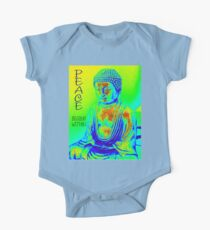 Peace Begins Within One Piece - Short Sleeve