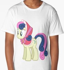 A Hearth's Warming Bonbon Long T-Shirt