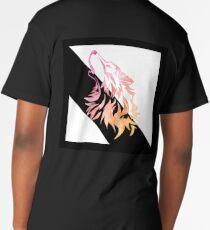 Wolf 2  Long T-Shirt