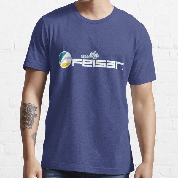 Feisar Essential T-Shirt