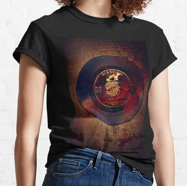 Lula! (Inspired by David Lynch's Wild at Heart) Classic T-Shirt