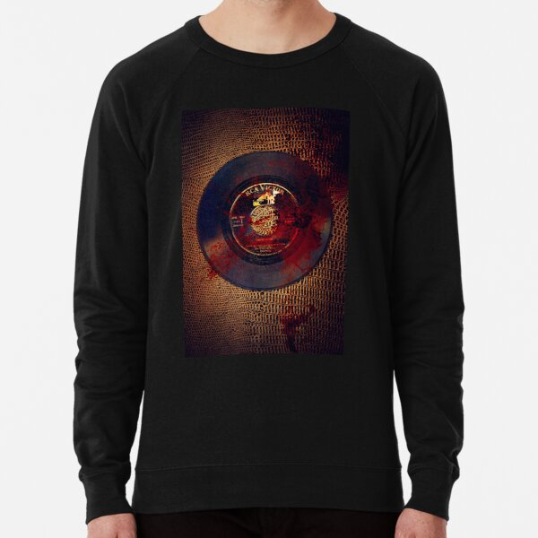 Lula! (Inspired by David Lynch's Wild at Heart) Lightweight Sweatshirt