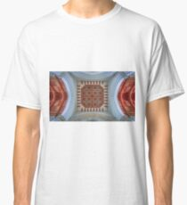 The Cathedral Ceiling Classic T-Shirt