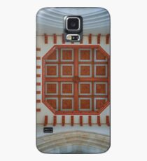 The Cathedral Ceiling Case/Skin for Samsung Galaxy