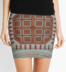 The Cathedral Ceiling Mini Skirt